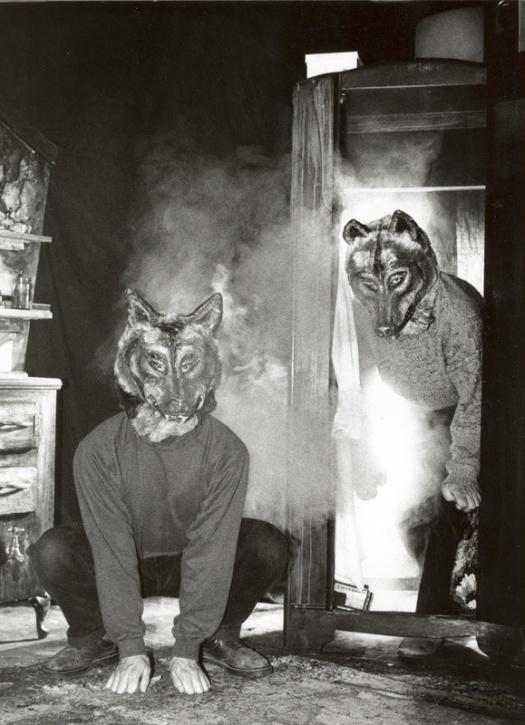 1995 LOBO-WOLF