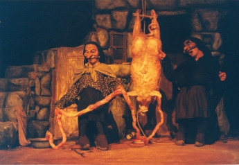 1996 EL GRINGO