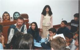 1998 OS GREGOS