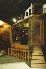 2003 CARRADA DE BESTAS